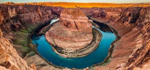 带您游美国国家公园,探秘羚羊峡谷
