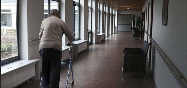 科罗拉多州疗养院、老年护理中心的新冠肺炎病例占所有新冠肺炎死亡病例的近一半