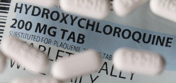 官方定论氯喹无效!FDA撤销对其治疗新冠紧急授权