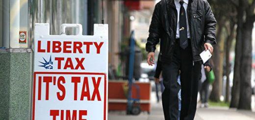 美国纳税人今年须知的七件事